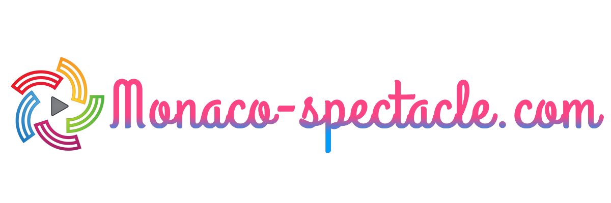 Monaco-spectacle.com: blog sorties, activités, événements
